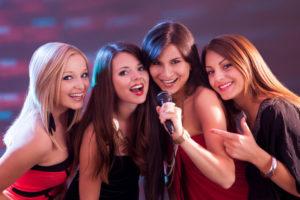 Festa di compleanno con karaoke Milano