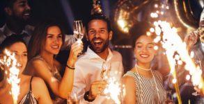 Festa di compleanno Venerdì sera Milano