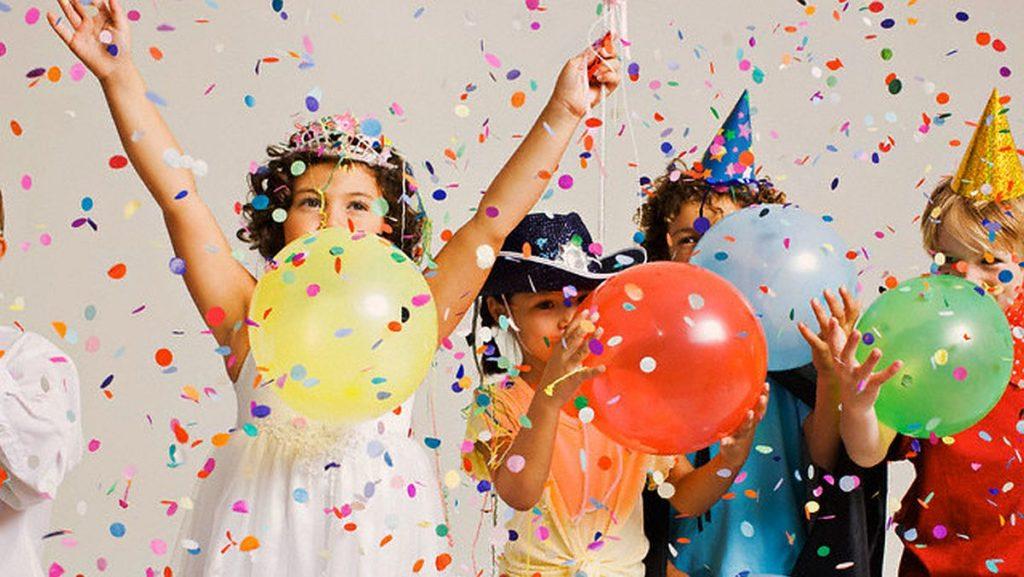 Feste bambini Milano