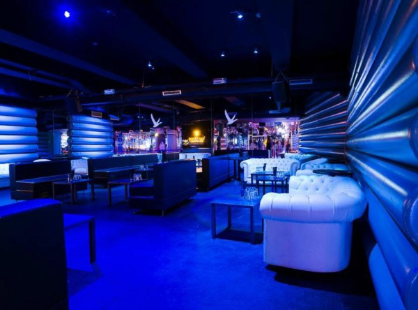 GROOVE CLUB MILANO