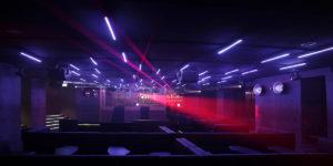 Volt Club Milano